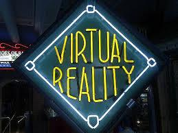 Virtual Reality Next Billion Dollar Technology