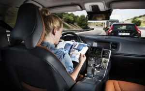 Driverless-car-India
