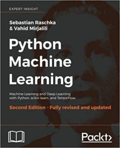 Python-Machine-Learning-Sebastian