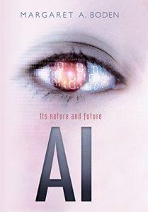 AI - Its Nature and Future