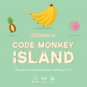 Code Monkey Island
