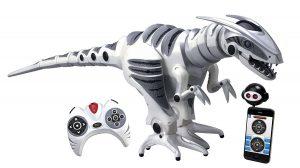 Wow Wee Roboraptor X Dinosaur Robot